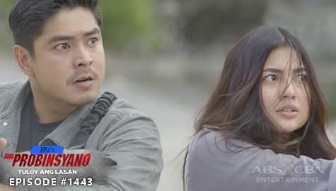 Ang Probinsyano: Lia, inalalayan sa laban si Cardo | Episode # 1443 Image Thumbnail