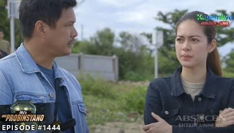 Ang Probinsyano: Roxanne, ikinuwento ang kaniyang pangamba kay Victor | Episode # 1444 Image Thumbnail