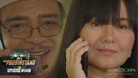 Ang Probinsyano: Lily, humingi ng pabor kay Don Ignacio | Episode # 1446 Image Thumbnail