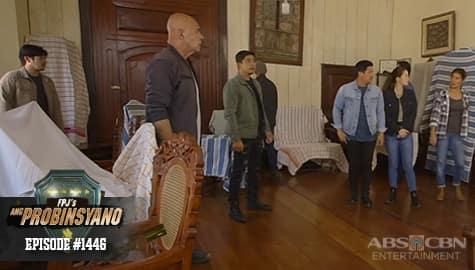 Ang Probinsyano: Task Force Agila, nakakuha ng bagong tirahan sa Ilocos | Episode # 1446 Image Thumbnail