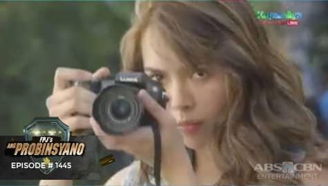 Ang Probinsyano: Mara, nagpanggap bilang isang vlogger sa Ilocos Image Thumbnail