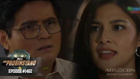 Ang Probinsyano: Cassandra, kinompronta ang kasinungalingan ni Mariano | Episode # 1452 Image Thumbnail