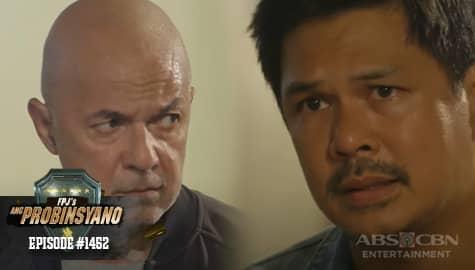 Ang Probinsyano: Task Force Agila, muntik nang mapaaway sa daan | Episode # 1452 Image Thumbnail