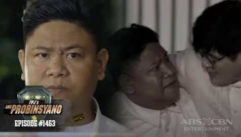 Ang Probinsyano: Ambo at Elizabeth, binalikan ang kanilang pagtakas kasama si Oscar | Episode # 1453 Image Thumbnail