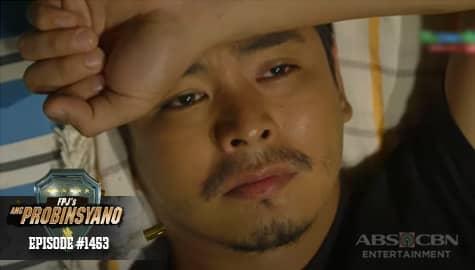 Ang Probinsyano: Cardo, kumapit sa kaniyang pananampalataya sa Diyos | Episode # 1453 Image Thumbnail