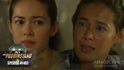 Ang Probinsyano: Roxanne, ikinuwento ang kaniyang pag-aalala kay Diana | Episode # 1453 Image Thumbnail