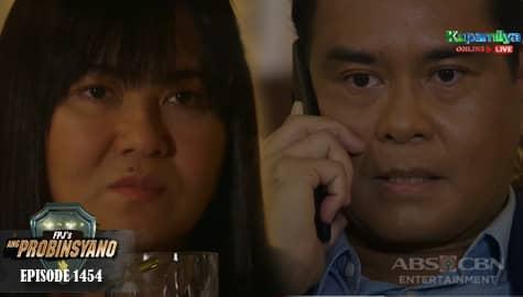 Ang Probinsyano: Lily at Renato, tuloy ang unahan sa paghahanap kay Oscar | Episode # 1454 Image Thumbnail