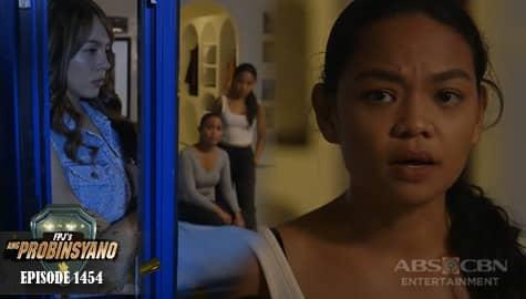 Ang Probinsyano: Mara, nangako na matutupad ang kanilang misyon | Episode # 1454 Image Thumbnail