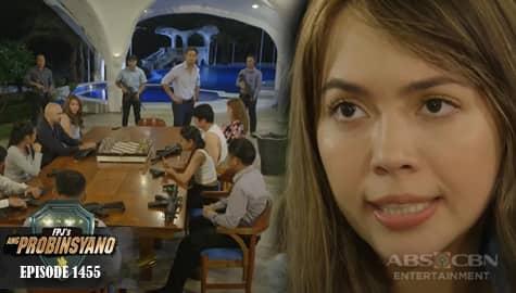 Ang Probinsyano: Mara, isinumpa sa samahan ang tagumpay ng kanilang misyon | Episode # 1455 Image Thumbnail