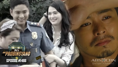 Ang Probinsyano: Cardo, binalikan ang kaniyang pagpapanggap noon bilang Ador | Episode # 1456 Image Thumbnail