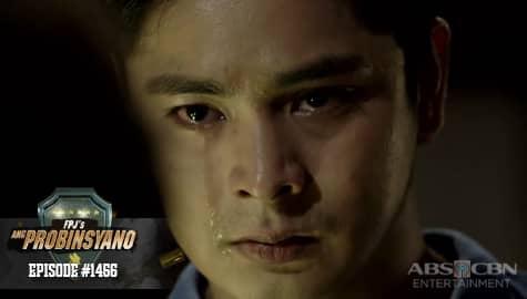 Ang Probinsyano: Cardo, nangako na sisingilin ang mga kalaban ng bayan | Episode # 1456 Image Thumbnail