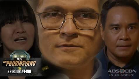 Ang Probinsyano: Mariano, natuwa sa kaguluhan nina Lily at Renato | Episode # 1456 Image Thumbnail