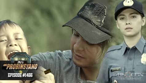 Ang Probinsyano: Ang masayang buhay ni Cardo kasama sina Glen at Onyok | Episode # 1456 Image Thumbnail