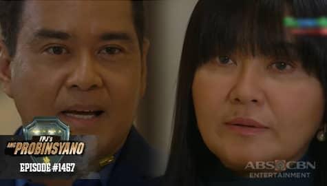 Ang Probinsyano: Lily at Renato, binalaan ang plano ng isa't isa | Episode # 1457 Image Thumbnail