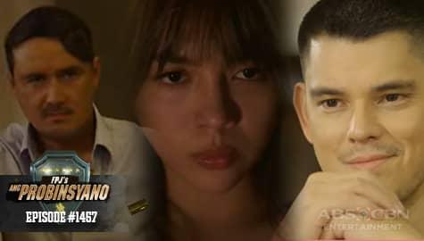Ang Probinsyano: Lito, Armando at Mara, tuloy ang plano laban kay Don Guillermo | Episode # 1457 Image Thumbnail