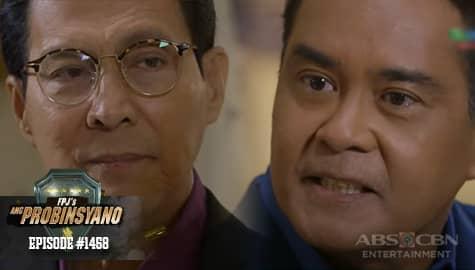 Ang Probinsyano: Renato, ipinaalam ang kaniyang bagong plano kina Ellen at Art | Episode # 1458 Image Thumbnail