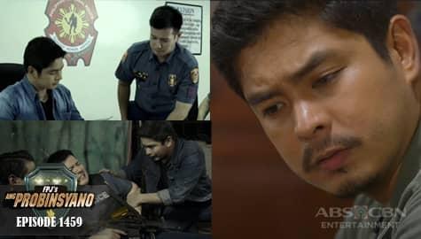 Ang Probinsyano: Cardo, binalikan ang pagkakaibigan nila ni Jerome | Episode # 1459 Image Thumbnail