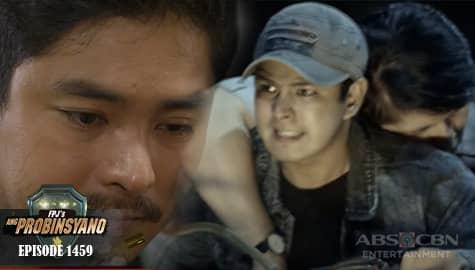 Ang Probinsyano: Cardo, inalala ang pagligtas nila noon kay Oscar | Episode # 1459 Image Thumbnail