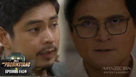 Ang Probinsyano: Cardo, sisingilin si Oscar sa paghihirap ng bayan | Episode # 1459 Image Thumbnail