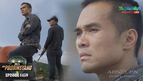 Ang Probinsyano: Jacob, siniguro ang tagumpay ng kaniyang plano | Episode # 1459 Image Thumbnail