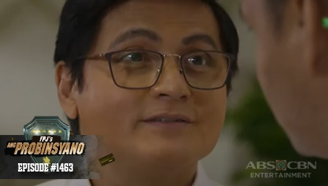 Ang Probinsyano: Mariano, nagsimula na sa kanyang plano sa palasyo | Episode # 1463 Image Thumbnail