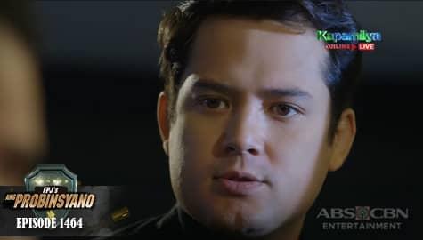 Ang Probinsyano: Albert, tuloy ang plano para ibangon ang Black Ops | Episode # 1464 Image Thumbnail