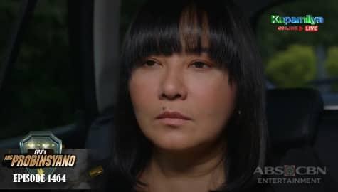 Ang Probinsyano: Lily, gagamitin sa kanyang plano ang pag-alis ni Renato | Episode # 1464 Image Thumbnail