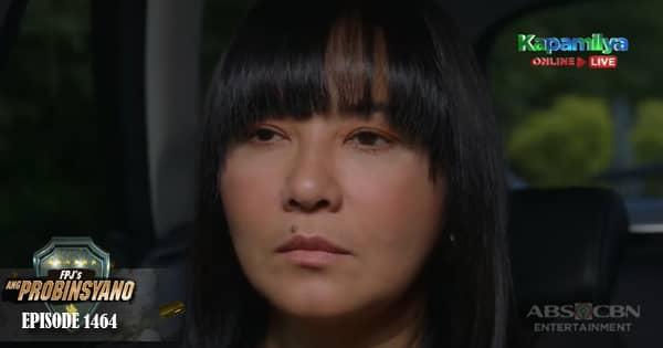 Ang Probinsyano: Lily, gagamitin sa kanyang plano ang pag-alis ni Renato | Episode # 1464