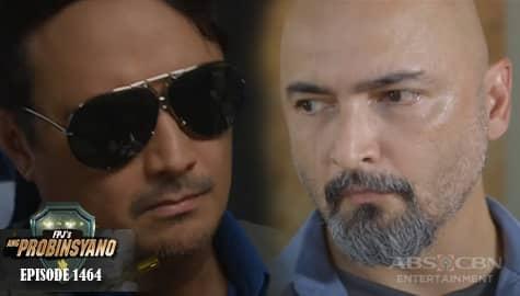 Ang Probinsyano: Samuel, hindi sinunod ang plano ni Armando | Episode # 1464 Image Thumbnail