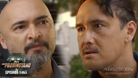 Ang Probinsyano: Armando, nagalit sa kapalpakan ni Samuel | Episode # 1465 Image Thumbnail