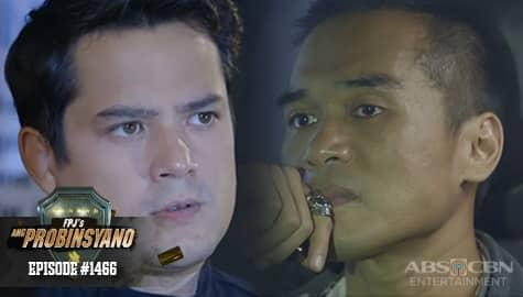 Ang Probinsyano: Albert, sisimulan na ang kanilang misyon kay Jacob | Episode # 1466 Image Thumbnail