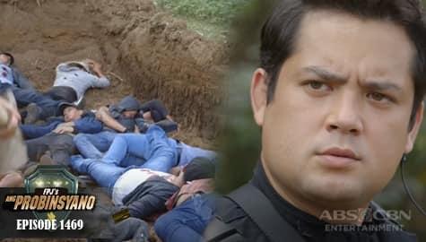 Ang Probinsyano: Albert, inilibing ang katawan ni Jacob | Episode # 1469 Image Thumbnail