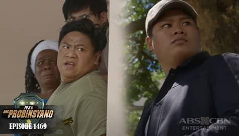 Ang Probinsyano: Oscar, muling naipit sa mga tauhan ni Lily | Episode # 1469 Image Thumbnail