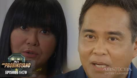 Ang Probinsyano: Lily, naisip ang ibang plano ni Renato | Episode # 1470 Image Thumbnail