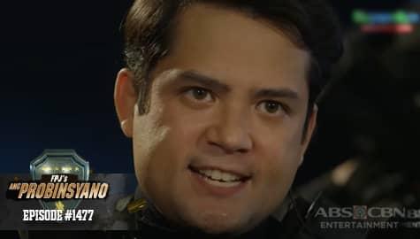 Ang Probinsyano: Albert, ibabangon muli ang pangalan ng Black Ops | Episode # 1477 Image Thumbnail