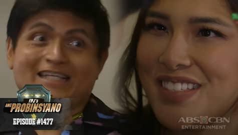 Ang Probinsyano: Cassandra, napigilan ang pag-alis ni Mariano | Episode # 1477 Image Thumbnail