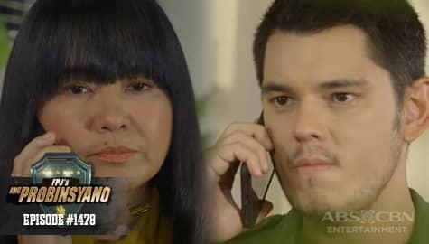 Ang Probinsyano: Lily, pinag-ingat sa transaksyon si Lito | Episode # 1478 Image Thumbnail