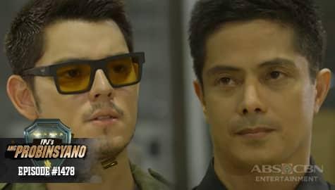 Ang Probinsyano: Lito, ipinaubaya ang transaksyon kay Winston | Episode # 1478 Image Thumbnail