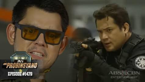 Ang Probinsyano: Lito, nagulat sa pagsugod ng Black Ops | Episode # 1479 Image Thumbnail