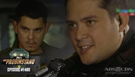 Ang Probinsyano: Lito, tuluyan nang sumuko sa Black Ops | Episode # 1480 Image Thumbnail