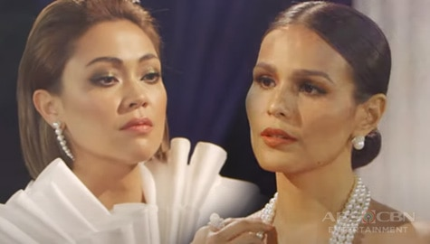Full Trailer: Ang Sa Iyo Ay Akin; This August on Kapamilya Channel!