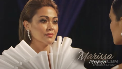 Meet Jodi Sta. Maria as Marissa Pineda on 'Ang Sa Iyo ay Akin' Image Thumbnail