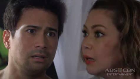 Ang Sa Iyo Ay Akin: Gabriel, sobrang nagi-guilty sa nangyari sa kanila ni Marissa Image Thumbnail