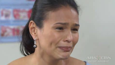 Ang Sa Iyo Ay Akin: Ellice, nakunan na naman Image Thumbnail