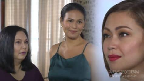 Ang Sa Iyo Ay Akin: Ellice, pinalipat si Marissa sa bahay nila ni Gabriel Image Thumbnail