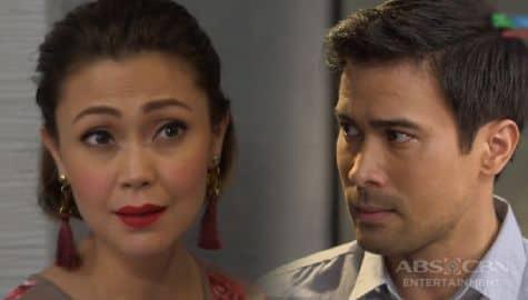Ang Sa Iyo Ay Akin: Marissa, sinabing isang malaking pagkakamali ang nangyari sa kanila ni Gabriel Image Thumbnail