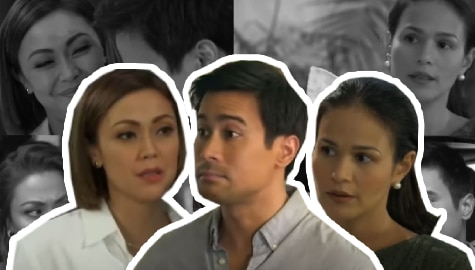 10 times Gabriel prioritized Marissa over Ellice in Ang Sa Iyo Ay Akin Thumbnail