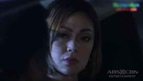 Ang Sa Iyo Ay Akin: Marissa, may kinitang misteryosong tao Image Thumbnail
