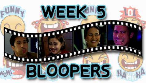 WATCH: Ang Sa Iyo Ay Akin Week 5 Bloopers Thumbnail