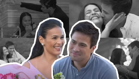 10 times Gabriel proved how much he loves Ellice in Ang Sa Iyo Ay Akin Image Thumbnail